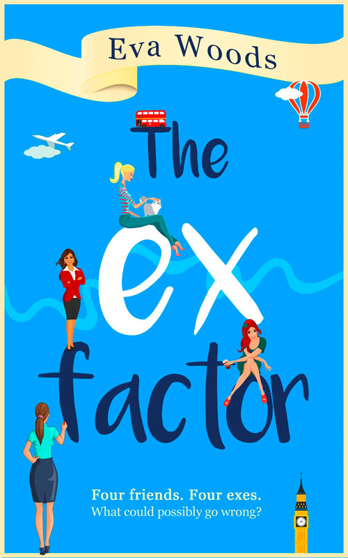 the-ex-factor